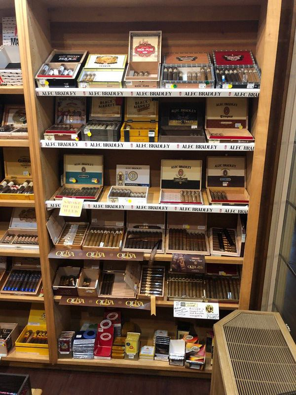 xì gà tại mỹ tho tiền giang