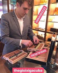 bán xì gà